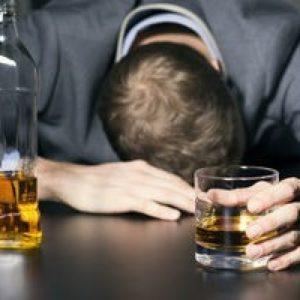 مشروبات الکلی و مجازات آن